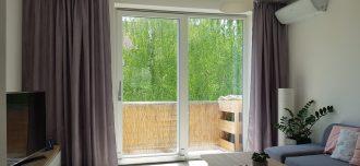 Balkónové dveře – velký přehled možností