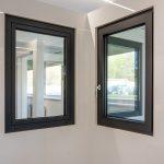 Najväčšia vzorková predajňa okien a dverí Slovaktual je otvorená