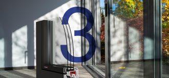 Plastové okná OPTIM teraz s 3-sklom za cenu dvojskla.