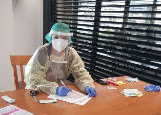 Slovaktual umožní všetkým svojim zamestnancom bezplatné testovanie