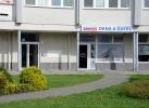 Fotografia predajne Bratislava - Karlovka