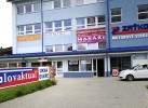 Fotografia predajne Považská Bystrica