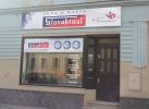 Fotografie prodejny České Budějovice