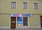 Fotografie prodejny Ledeč nad Sázavou