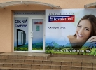 Fotografia predajne Žiar nad Hronom