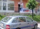 Fotografia predajne Nová Baňa