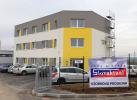 Fotografie prodejny Brno - Moravany
