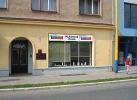 Fotografia predajne Prešov - Levočská