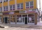 Fotografia predajne Vranov nad Topľou