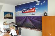 Fotografia OZ Slovaktual Bánovce nad Bebravou