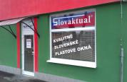 Fotografia OZ Slovaktual Michalovce