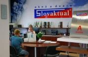 Fotografia OZ Slovaktual Prievidza