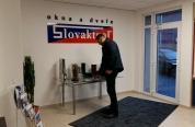 Fotografie OZ Slovaktual Děčín