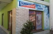 Fotografia OZ Slovaktual Zvolen