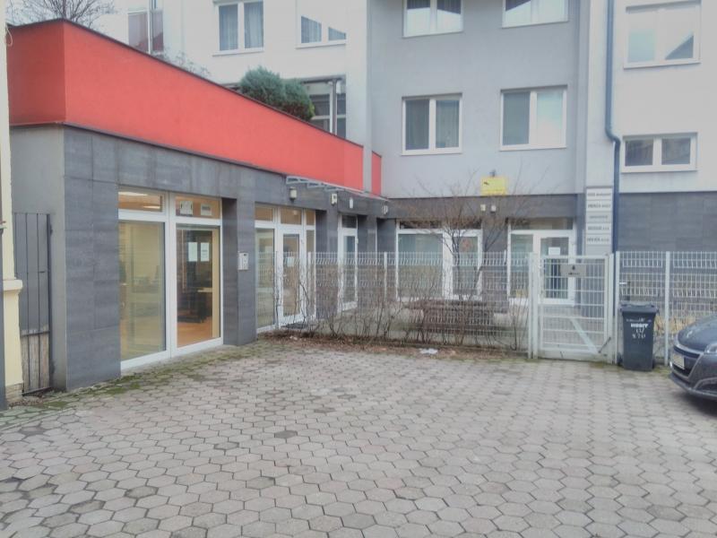 Fotografia predajne Košice - Mlynárska  Fotografia predajne Košice -  Mlynárska ... ca2b95e943f